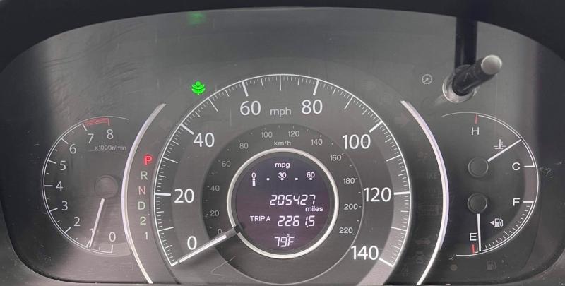 Honda CR-V 2013 price $6,750