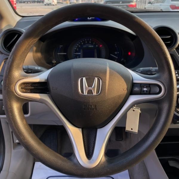 Honda Insight 2013 price $5,500