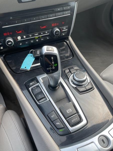 BMW 5 Series Gran Turismo 2011 price $10,500
