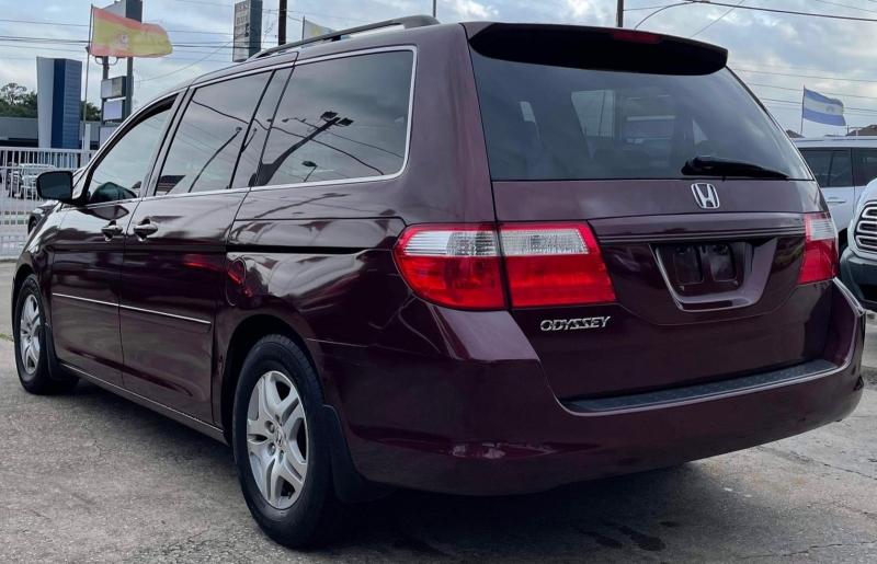Honda Odyssey 2007 price $4,890