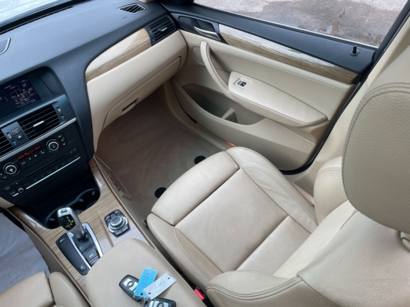 BMW X3 2011 price $8,999