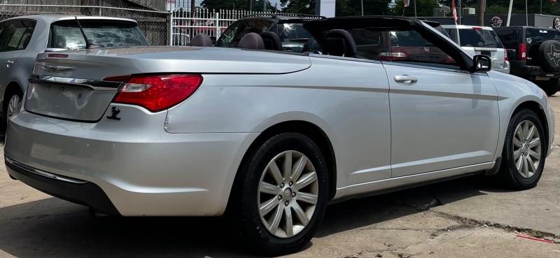 Chrysler 200 2012 price $5,995