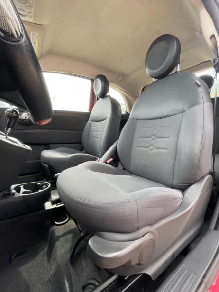 Fiat 500 2012 price $4,795