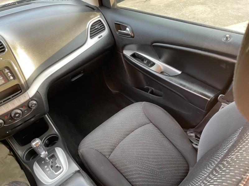 Dodge Journey 2014 price $5,990