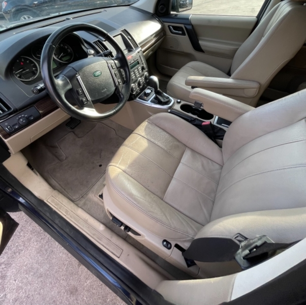 Land Rover LR2 2011 price $7,995