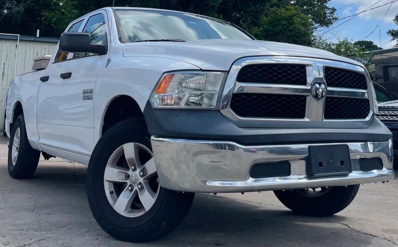 RAM 1500 2014 price $9,700