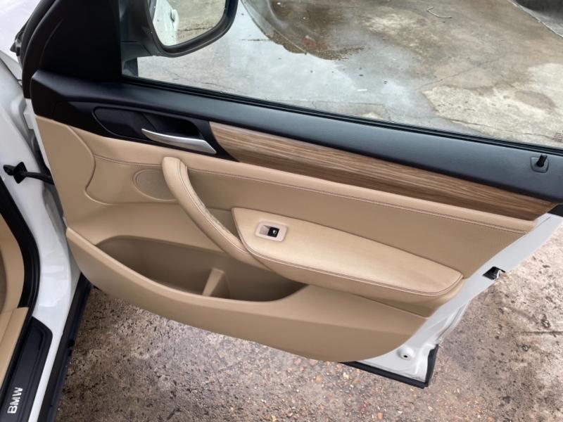 BMW X3 2011 price $7,990
