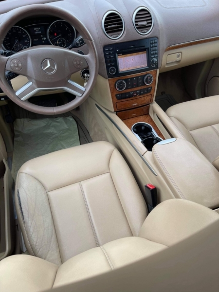Mercedes-Benz GL-Class 2009 price $9,500