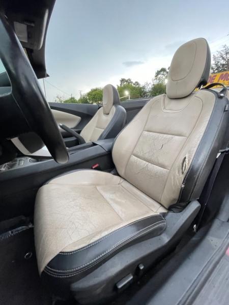 Chevrolet Camaro 2011 price $7,995