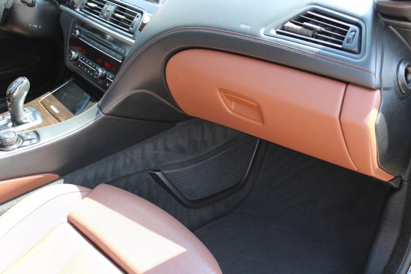 BMW 6-Series 2012 price $18,498