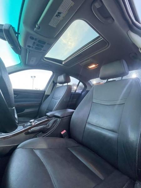 BMW 3-Series 2011 price $6,990