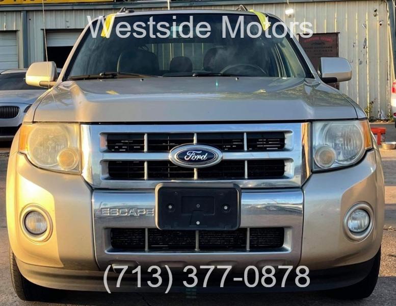 Ford Escape 2010 price $5,492