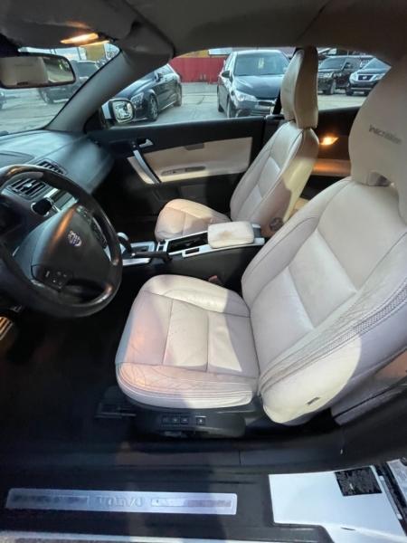 Volvo C70 2012 price $8,392