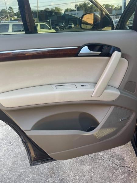 Audi Q7 2007 price $8,900