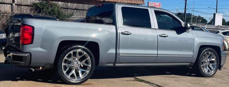 Chevrolet Silverado 1500 2015 price $27,950