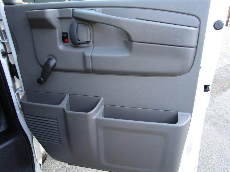 Chevrolet Express Cargo Van 2012 price $7,285