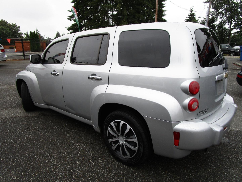 2010 Chevrolet Hhr Lt W 1lt All Pro Auto Sales Llc Dealership In Des Moines