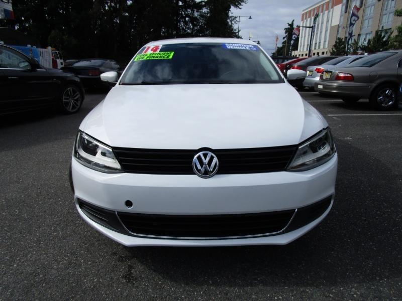 Volkswagen Jetta Sedan 2014 price $8,795