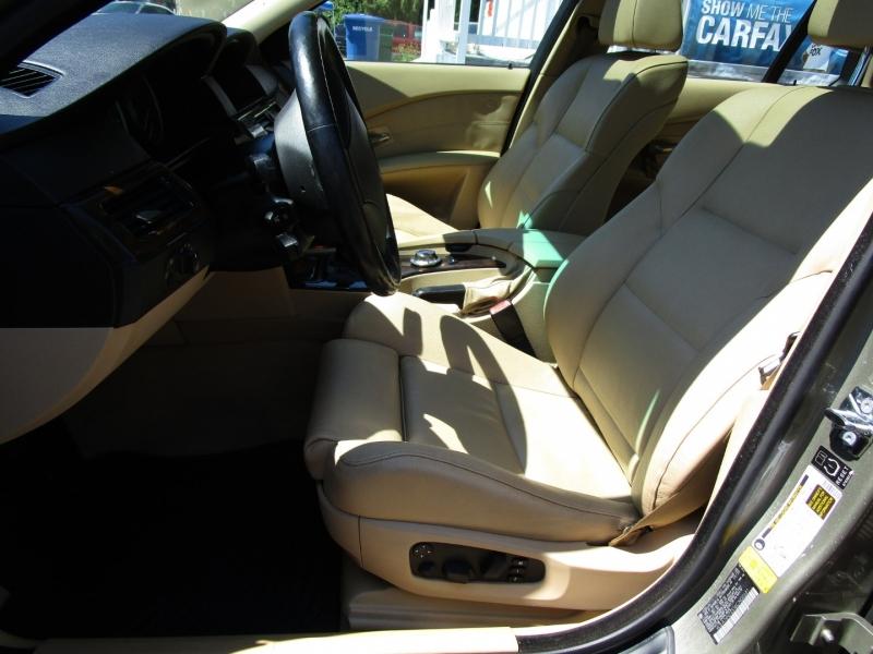 BMW 5-Series 2006 price $6,285