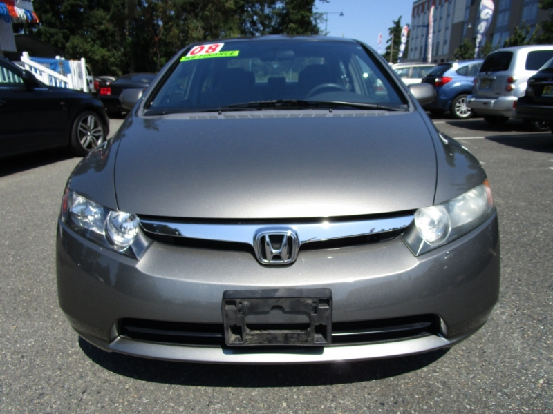 Honda Civic Sdn 2008 price $6,685