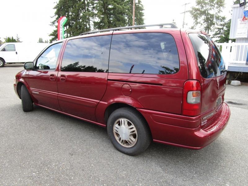 Chevrolet Venture 2003 price $3,785