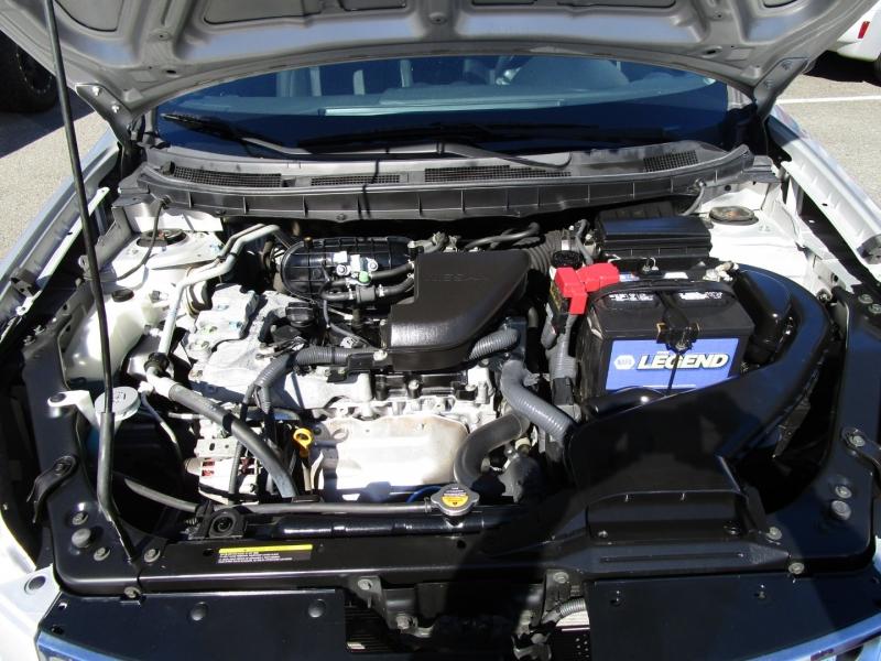 Nissan Rogue 2012 price $7,985