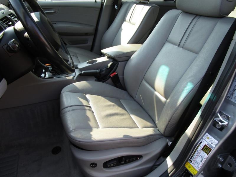 BMW X3 2008 price $6,985