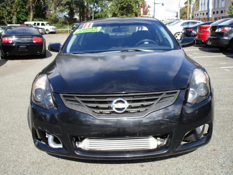 Nissan Altima 2011 price $7,285