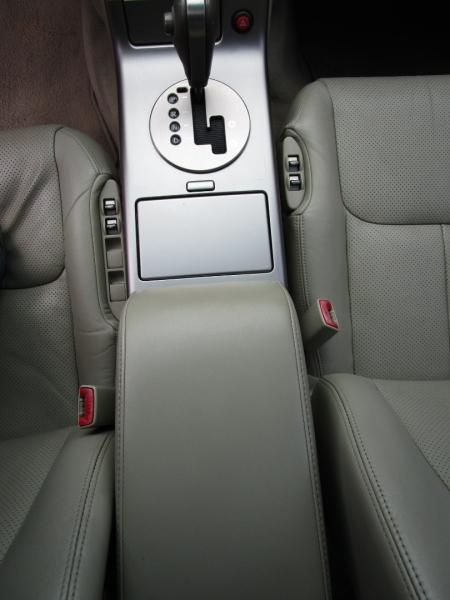 Infiniti G35 Sedan 2003 price $7,485