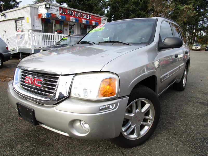 GMC Envoy 2004 price $4,485
