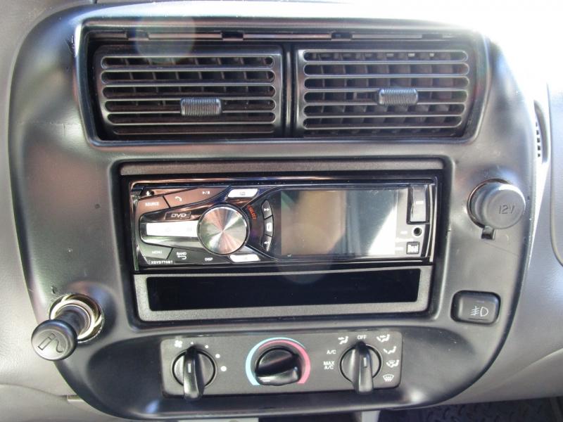 Ford Ranger 2002 price $5,585
