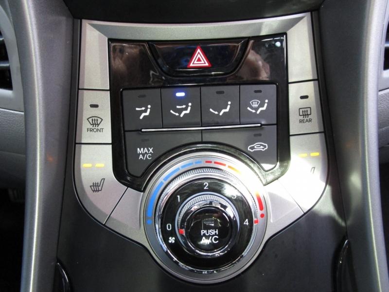 Hyundai Elantra 2013 price $7,685