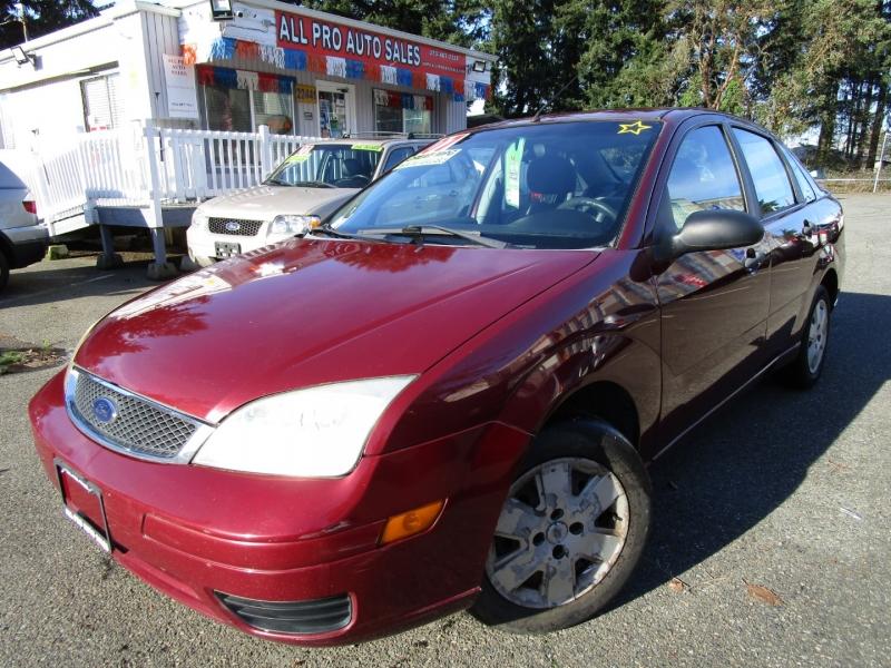Ford Focus 2007 price $1,985