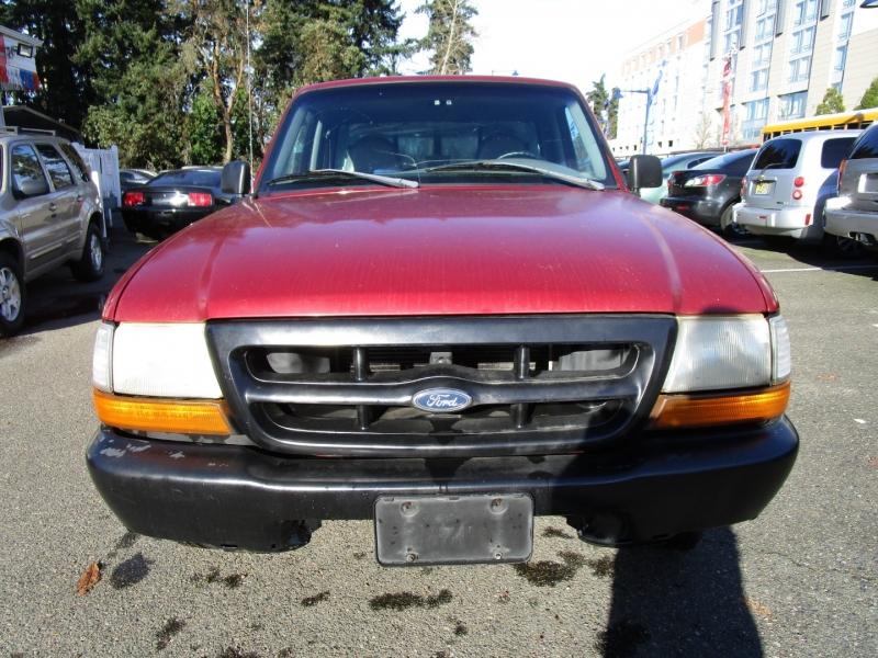 Ford Ranger 1998 price $1,685