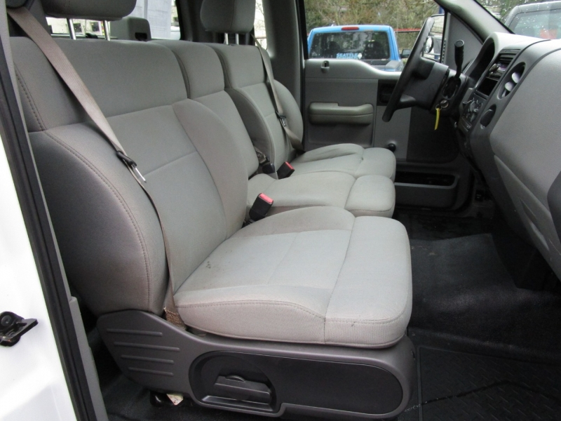 Ford F-150 2007 price $6,985