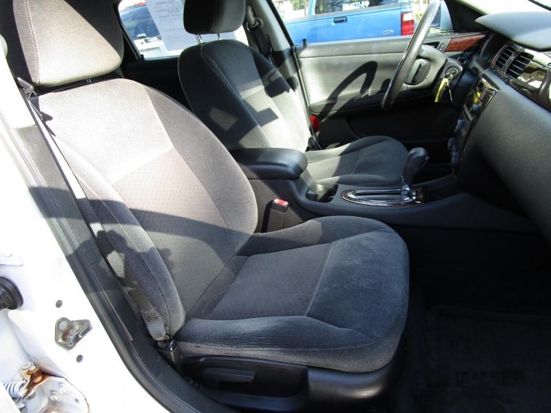 Chevrolet Impala 2010 price $6,485
