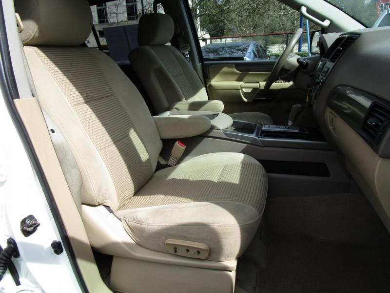 Nissan Armada 2013 price $12,785