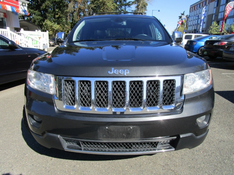 Jeep Grand Cherokee 2011 price $13,485