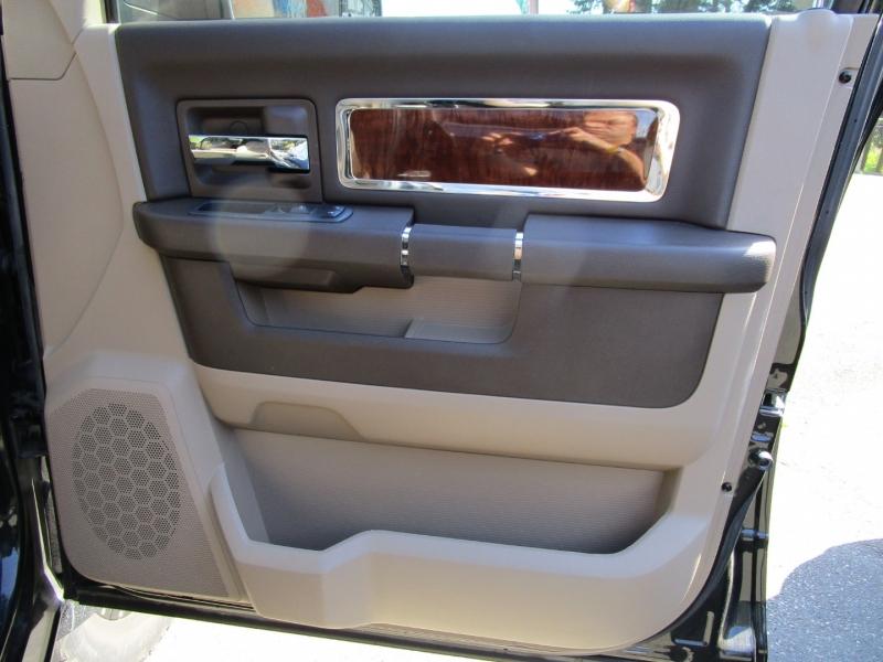Dodge Ram 2500 2010 price $35,000