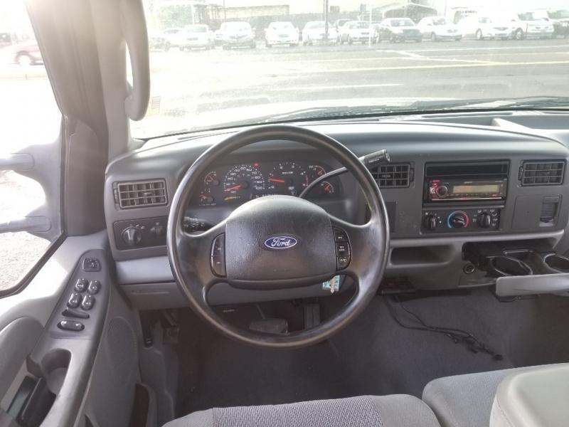 Ford Super Duty F-250 2003 price $7,995