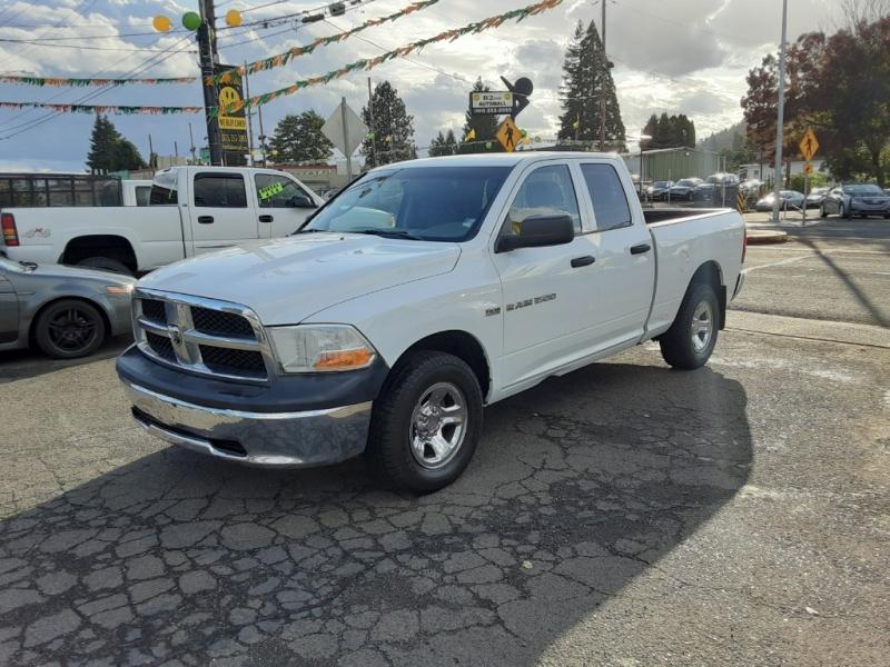 RAM 1500 2011 price $13,777