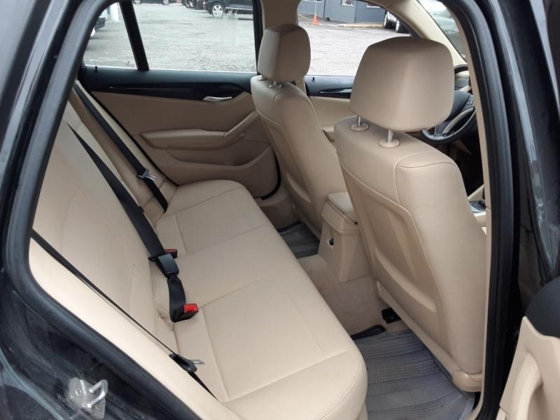 BMW X1 2012 price $13,495