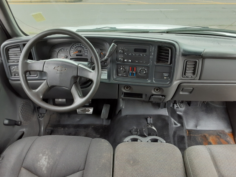 Chevrolet Silverado 2500HD 2004 price $6,995