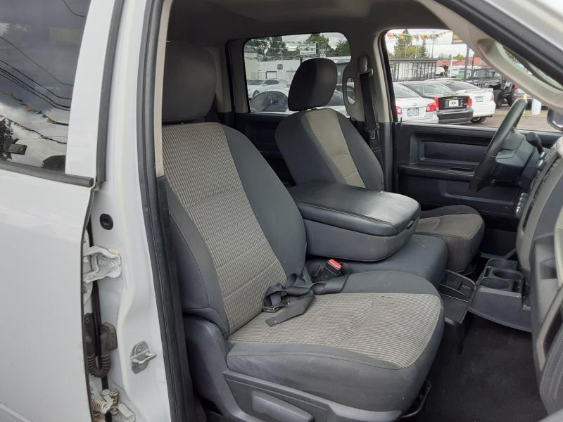 Dodge Ram 1500 2010 price $7,995