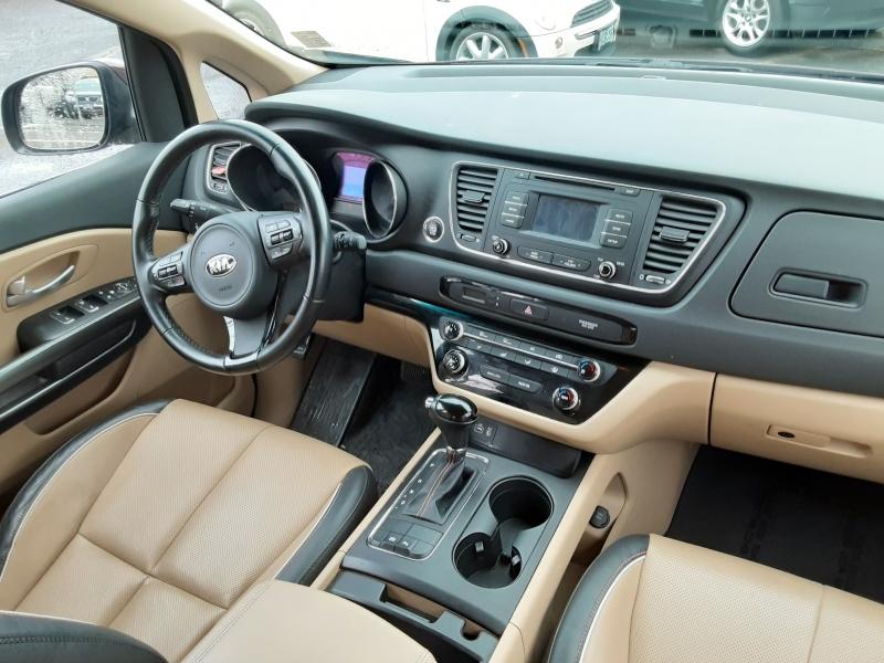Kia Sedona 2016 price $13,777