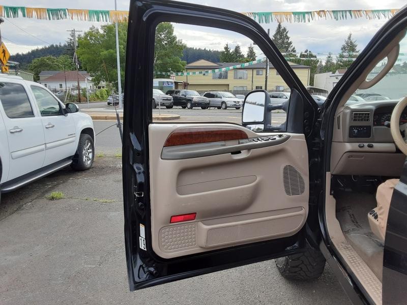 Ford Super Duty F-350 SRW 2004 price $10,995