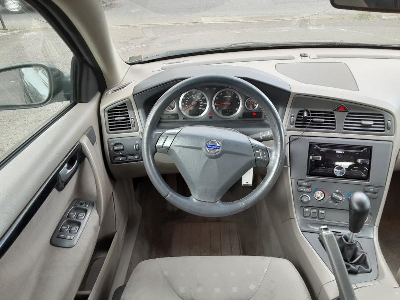 Volvo S 60 2003 price $4,995