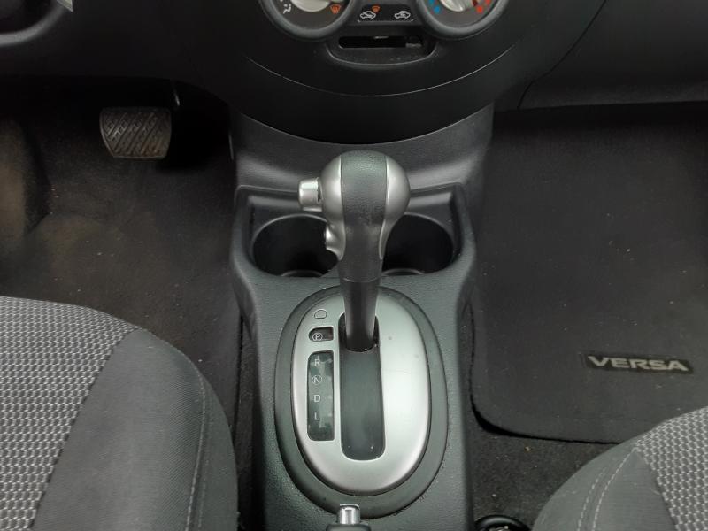 Nissan Versa 2014 price $7,495