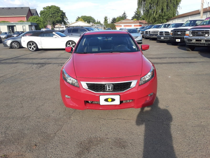 Honda Accord 2010 price $9,888