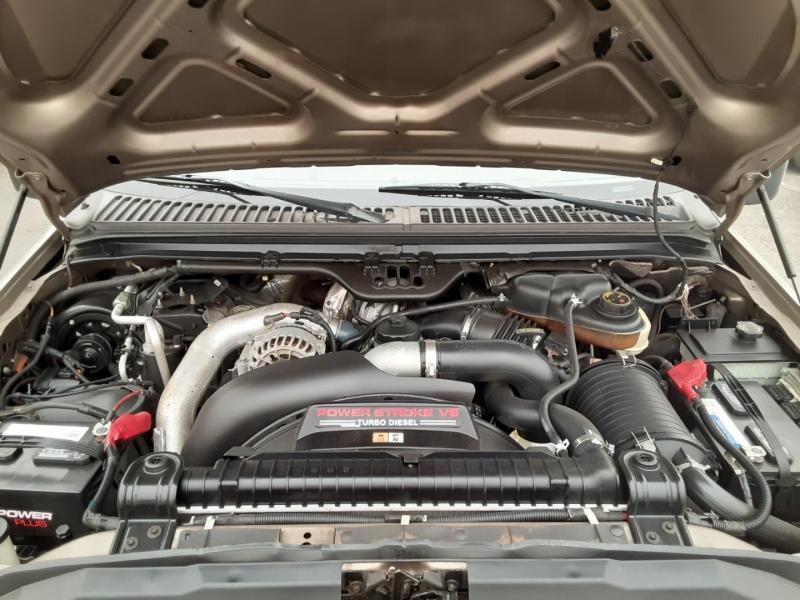 Ford Super Duty F-350 SRW 2004 price $11,995